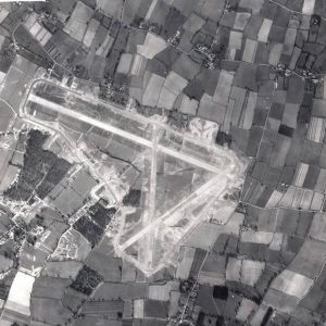 Rougham Airfield at Bury St. Edmonds