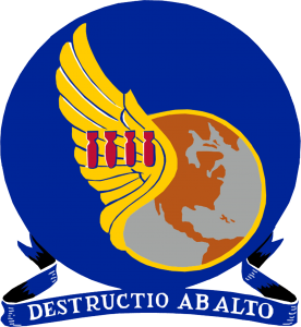 Insignia of the 314th Bombardment Wing