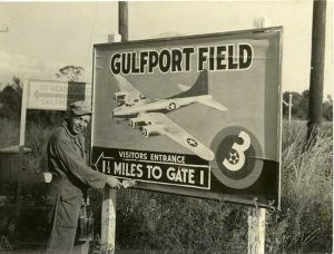 Gulfport Army Airfield