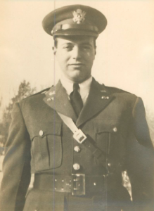 "Leonard A. ""Spike"" Merrill, Jr."