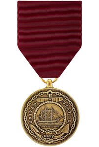 United States Navy Good Conduct Medal