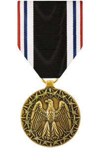 United States Armed Forces Prisoner of War Medal