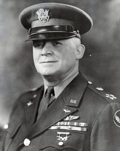 "Henry ""Hap"" Arnold, Commanding General, United States Army Air Forces."